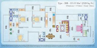 2320-sq.ft.-4bhk-floor-floor-plan-nirala-estate