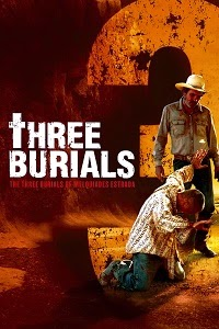 Watch The Three Burials of Melquiades Estrada Online Free in HD