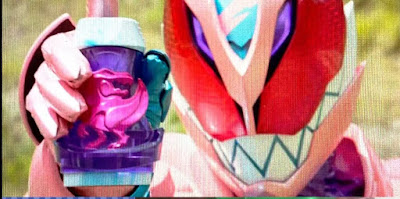 Kamen Rider Revice - Driver & Gimmick Items Leaked