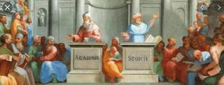 Regreso de la filosofía estoica
