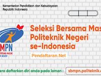 Panduan Pendaftaran Online SBMPN 2021-2022