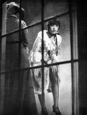 Kurt Weill & Bertolt Brecht: Die Dreigroschenoper - Lotte Lenya in the 1931 film