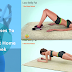 New Exercises To Lose Belly Fat At Home In A Week