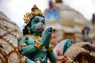 हनुमान चालीसा दोहा-1 का हिंदी अर्थ विस्तार सहित। Description of Hanuman Chalisha Doha-1