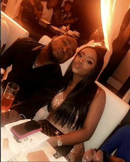 Davido Reveals Future Plans For Chioma