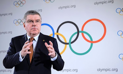 IOC apologises for Holocaust comparison