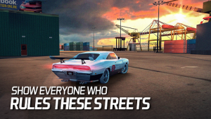 Nitro Nation Drag Racing MOD APK v5.7 for Android Full Unlocked Update Terbaru 2018 Gratis - JemberSantri