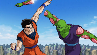 Dragon Ball Super Episode 88 English Dubbed