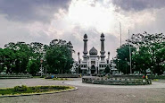 Masjid Agung Malang Destinasi Wisata Religi Terbaik Di Kota Malang