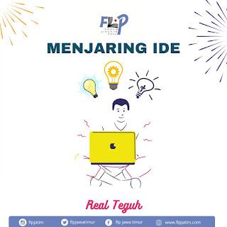 MENJARING IDE