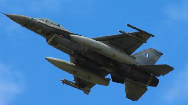 """Πως οι ιπτάμενοι της Π.Α. εγκλωβίζουν τα τουρκικά μαχητικά και οι """"απέναντι"""" τα χάνουν…"""