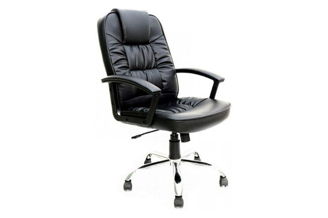 Cadeira Home Office Viseu Baixa Rivatti