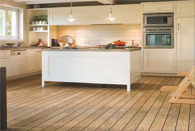Wooden Home Best 11 Laminate Wood Flooring For Kitchens