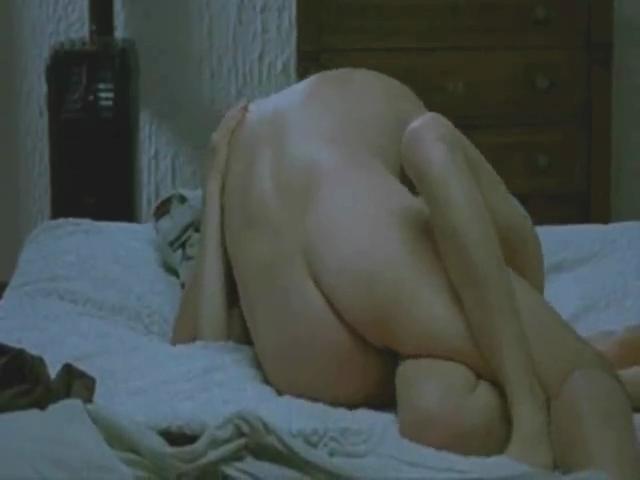Fanny ardant nackt