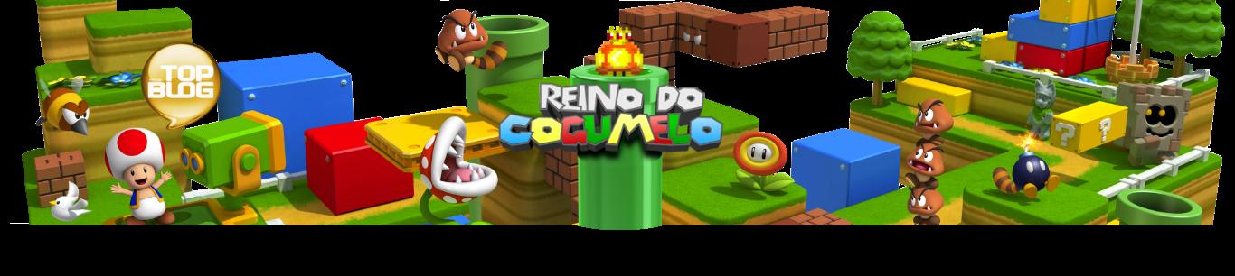 Reino do Cogumelo