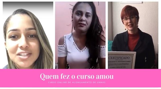 Depoimentos: Alunas de Paola Chaves