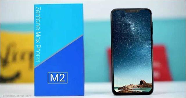 Asus Zenfone Max Pro M2 Masalah Umum Kerusakan_4