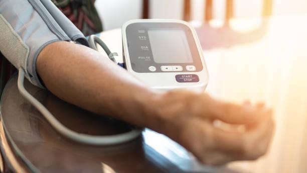 Hypertension-Cause & treatment