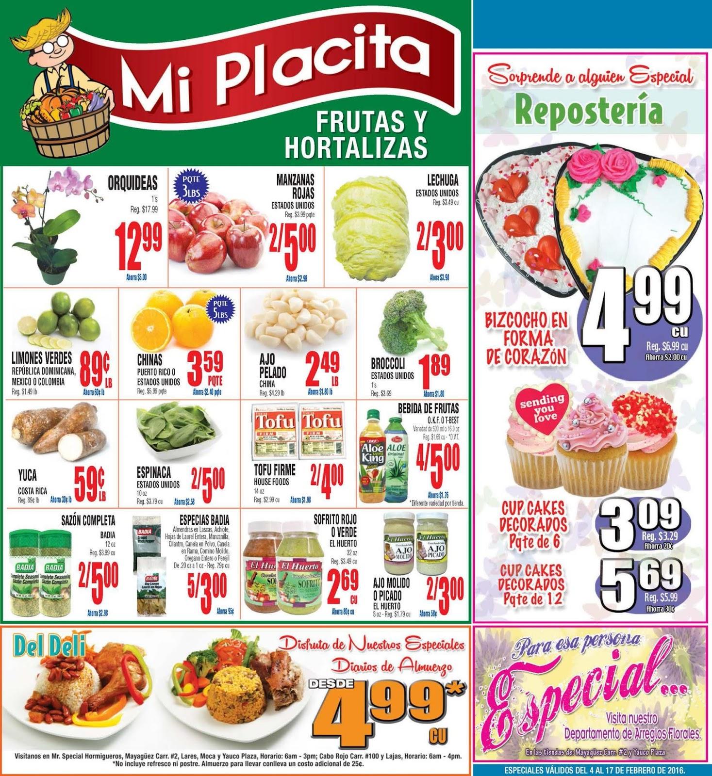shopper pr: MR. SPECIAL