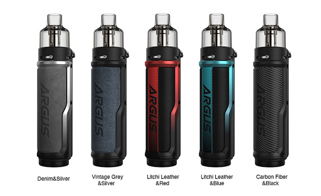 VOOPOO Argus X Kit - Compact and Powerful!
