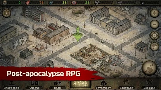 Day r premium Apk Mod Free on Android Game Download