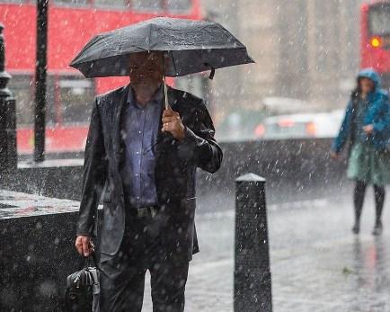 15 Arti Mimpi Hujan Menurut Primbon Jawa Terlengkap
