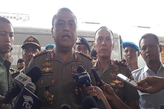 Wakapolri Menegaskan Pelaporan Terhadap kaesang Terlalu Mengada-ngada
