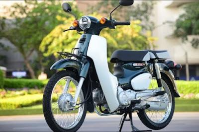 cara merawat motor klasik dan antik