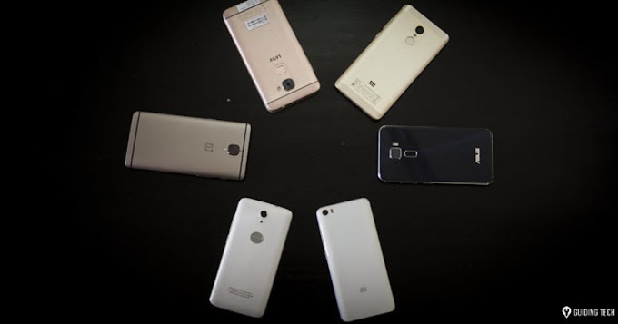 Top 5 Things to Consider Before Buying a New Smartphone