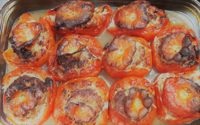 recette tomates farcies  3 viandes éco maison délicieuse facile rapide