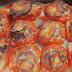 Tomates farcies aux trois viandes
