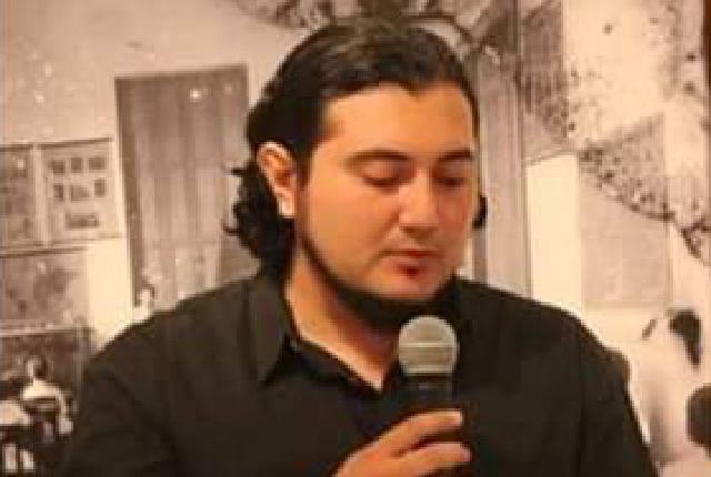 Falleció el escritor Tomás Ramos Rodríguez