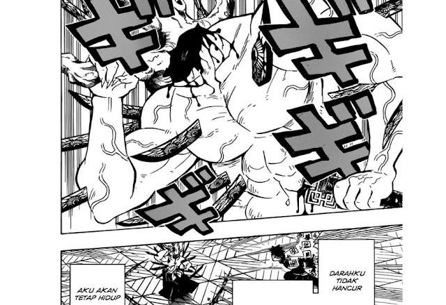 Jadwal Rilis 177 I Pembahasan Manga Kimetsu No Yaiba 176 Kata Terakhir Salam Perpisahaan