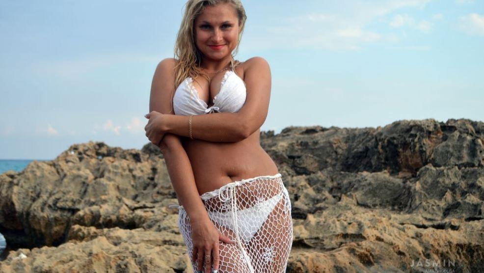AmazingOlga Model GlamourCams