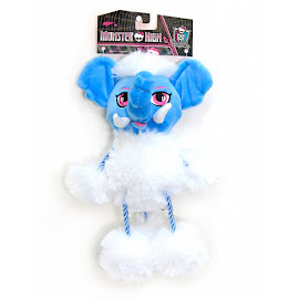 MH 1Toy Shiver Plush