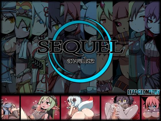 [H-GAME] SEQUEL awake English
