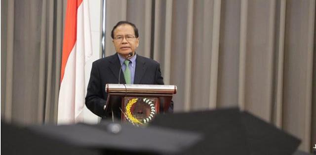 Gerindra: Rizal Ramli Sangat Mungkin Dipilih Prabowo
