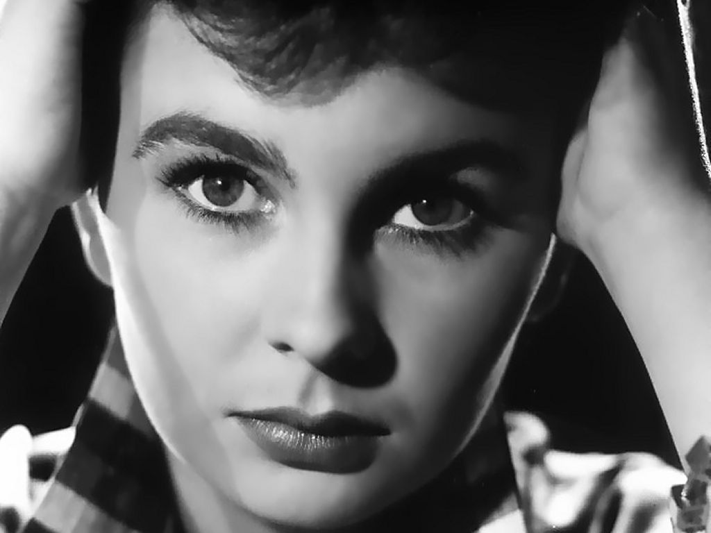 Jean Simmons Jean Simmons new picture