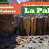 La Palma: Cascada de Colores #Senderismo