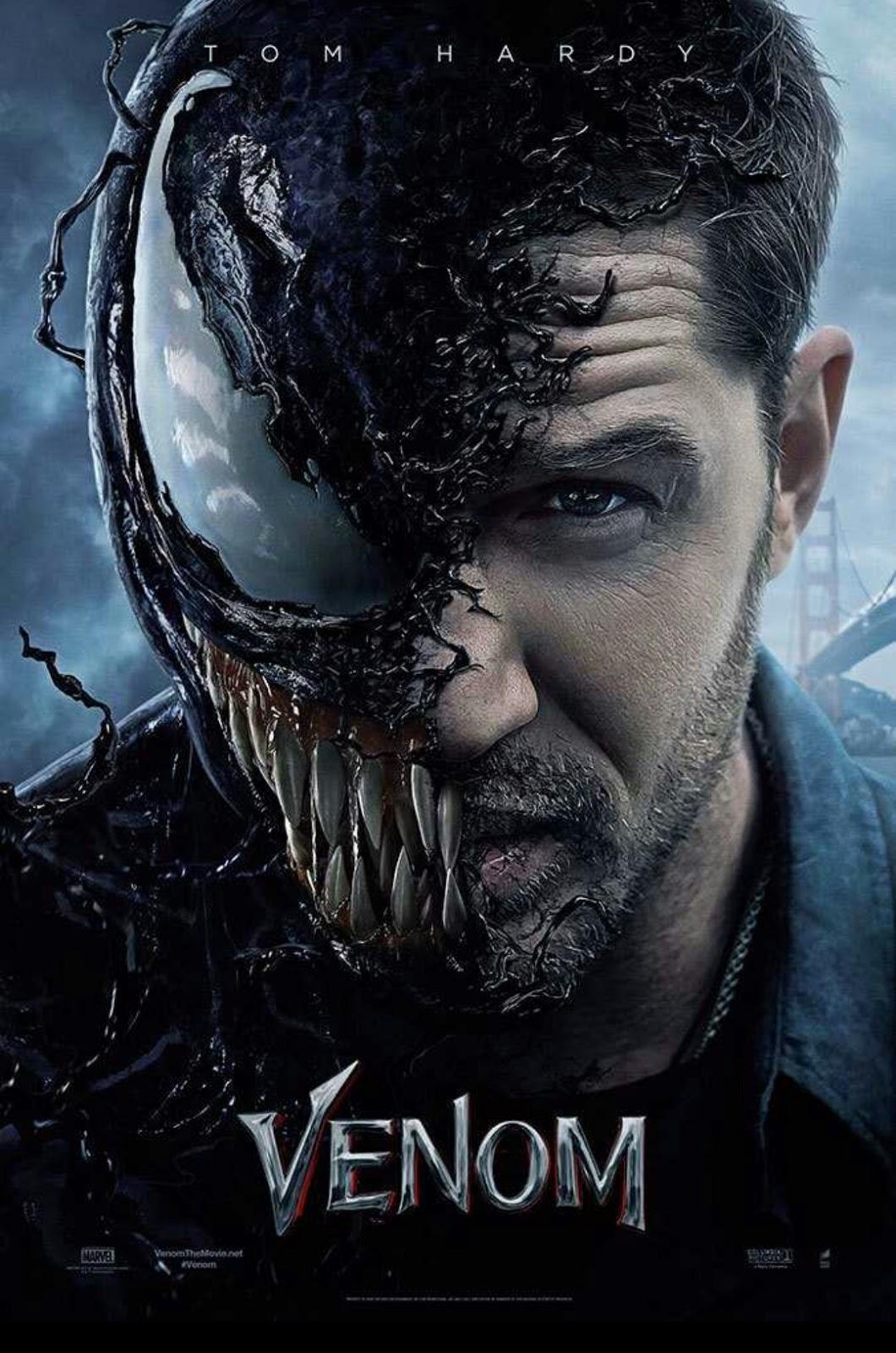 Movies Era Venom Hindi Dubbed 2018 Hollywood Movie Download
