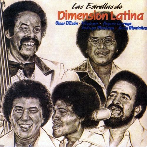 Lyrics de La Dimension Latina