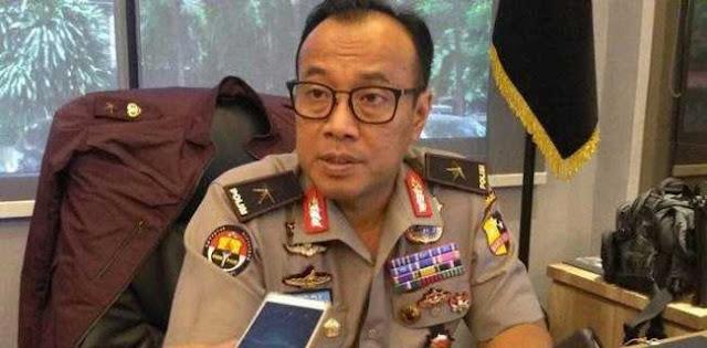 Informasi Resmi, 3.000 Brimob Daerah Digeser Ke Jakarta Untuk Amankan Penetapan KPU