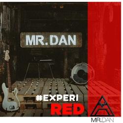Baixar CD #Experi Red (Ao vivo) - Mr.Dan 2019 Grátis