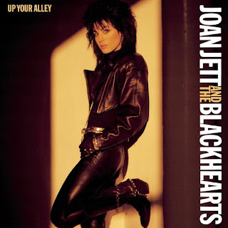I Hate Myself for Loving You by Joan Jett & The Blackhearts (1988)