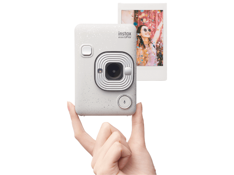 Fujifilm announces Instax mini LiPlay in the Philippines!