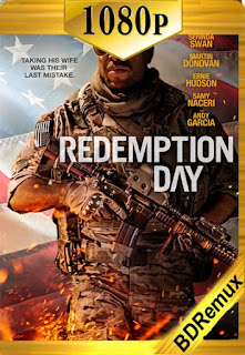 Redemption Day (2021)[1080p Remux] [Latino-Inglés] [Google Drive] chapelHD