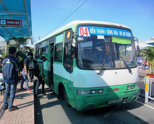 Xe bus 04