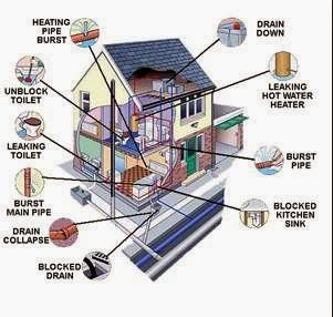 plumbing, barthroom, shower, toilet