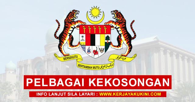 351 Jawatan Kosong Terkini Dibuka Suruhanjaya Perkhidmatan ...