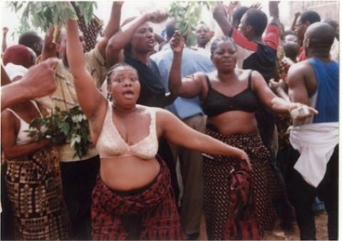 Gratis Sexfilm Africa 56